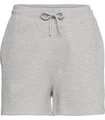 christalia shorts flowy shorts/casual shorts grå mbym