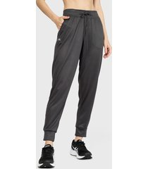 pantalón de buzo under armour tech pant 2.0 gris - calce regular