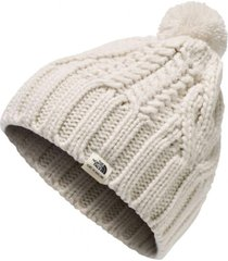 gorro bebes cable minna blanco the north face