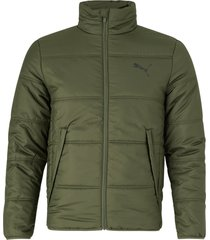 jacka essentials padded jacket