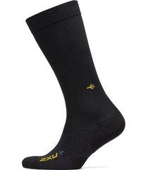 flight compression socks accessories training equipments svart 2xu