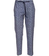 circolo 1901 circle trousers