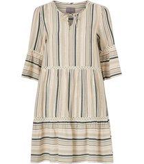 klänning cuebru dress