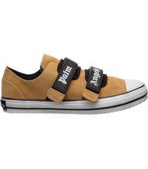 scarpe sneakers uomo camoscio vulcanized
