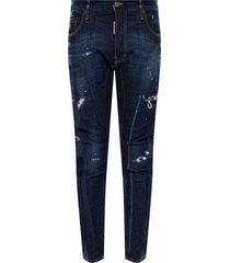 tidy biker jean jeans