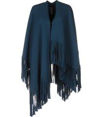 burberry capes & ponchos
