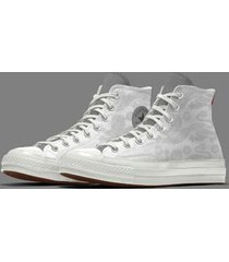 england national football team by you - chuck 70 high top