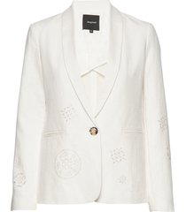 ame salzburgo blazers business blazers wit desigual