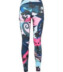 epic luxe icon clash leggings