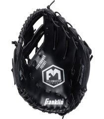 "franklin sports field master midnight series 11.0"" baseball glove - right handed thrower"