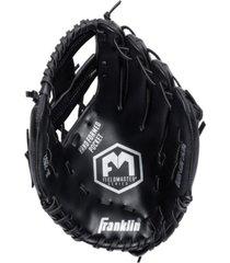"franklin sports field master midnight series 11.0"" baseball glove - right handed thrower"