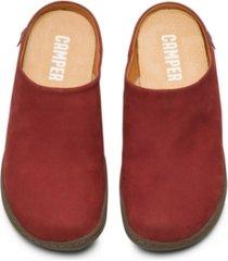 camper women's peu cami clog women's shoes