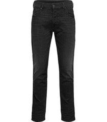 d-yennox trousers jeans zwart diesel men