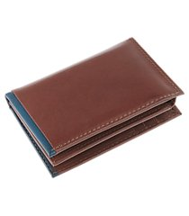 jos. a. bank l-fold leather wallet clearance