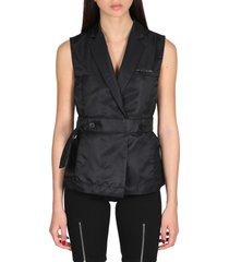 1017 alyx 9sm womens tailoring vest