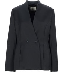 by malene birger suit jackets
