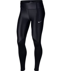 leggings negro nike fast tight