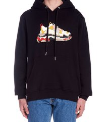 8-bit by mostly heard rarely seen dadcore hoodie
