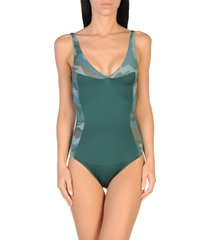 grazia'lliani soon one-piece swimsuits