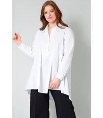 blouse sara lindholm wit
