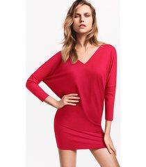 vestiti pure cut dress - 3062 - xs