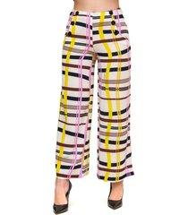 pantaloni a righe nenette