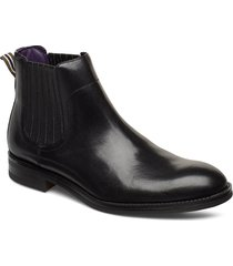 takind shoes chelsea boots svart ted baker