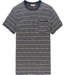 cast iron t-shirt met korte mouwen