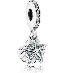 charm pendente amuletos do mar