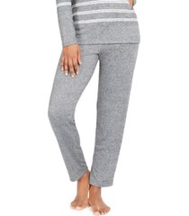 alfani women's supersoft pajama pants, created for macy's