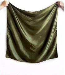 pañuelo verde nuevas historias raso