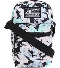 shoulderbag puma academy portable