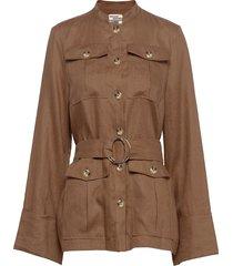 bea outerwear jackets utility jackets brun baum und pferdgarten
