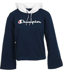 sweater champion hooded sweatshirt wn's