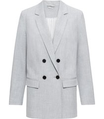 blazer business (grigio) - bodyflirt