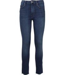 mother jeans