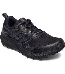 gel-trabuco 9 g-tx shoes sport shoes running shoes svart asics