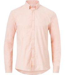 skjorta oxford superflex shirt l/s