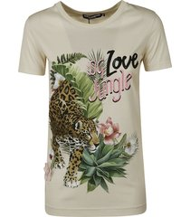 love jungle t-shirt
