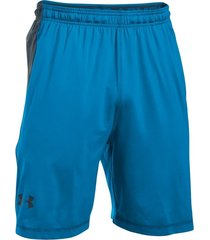 pantaloneta under armour 8in raid short 1257825-787 - azul