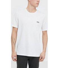 boss mix&match t-shirt r t-shirts & linnen natural