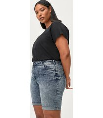 jeansshorts jalba high waist shorts