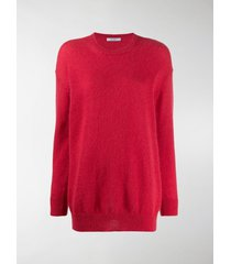 max mara oversized knitted sweater