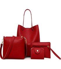 moda nueva tendencia simple ocio casual bolsa