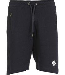 tagliatore cotton shorts