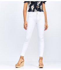 jeans blanco derek 815553