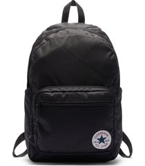 converse go 2 backpack black