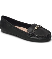 georgas loafers låga skor svart dune london
