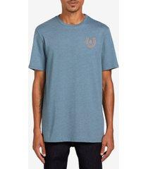 volcom men's lucky yew short sleeve t-shirt