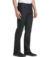 joe's jeans nuhollis dark wash classic fit jeans